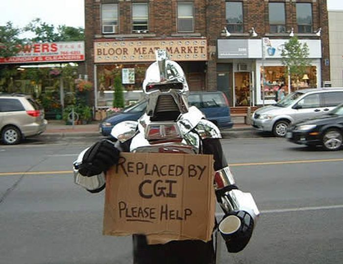 Funny Homeless Signs (28 pics)