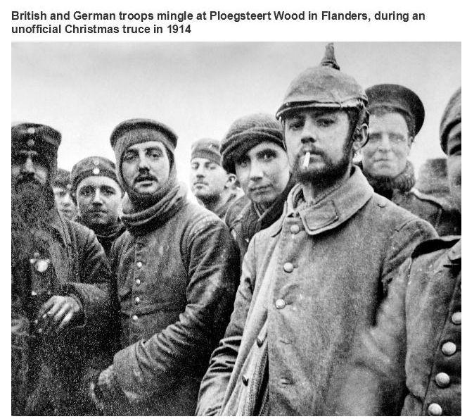 Rare Historical Photos (18 pics)