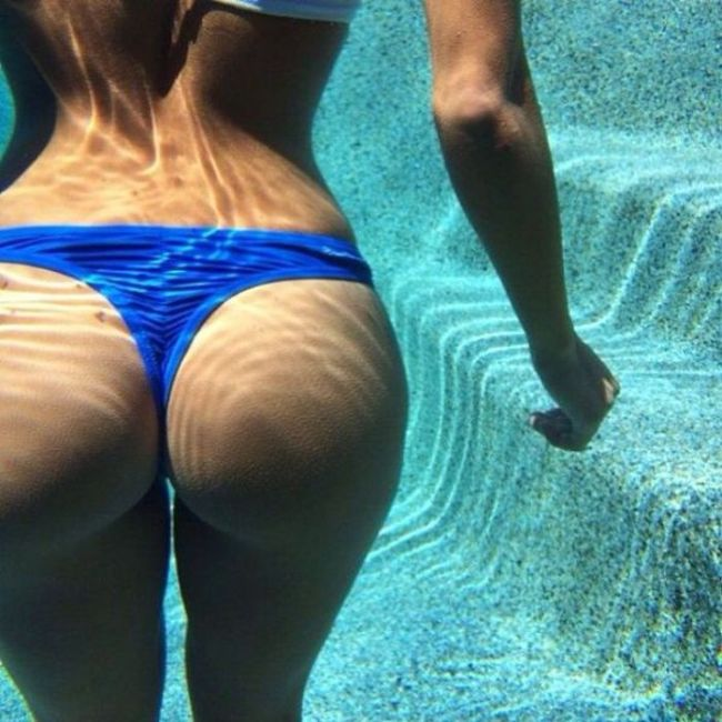 Girls With Great Butts (60 pics)