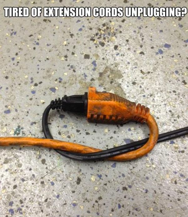 Life Hacks for Men (16 pics)