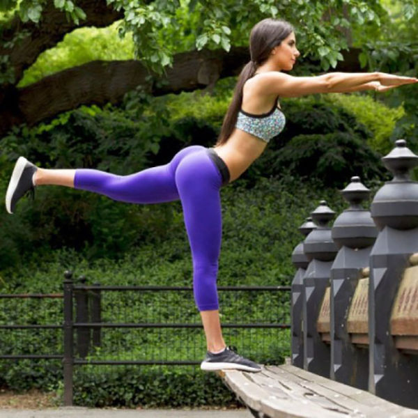 Jen Selter Is Getting Sexy On Instagram (30 pics)