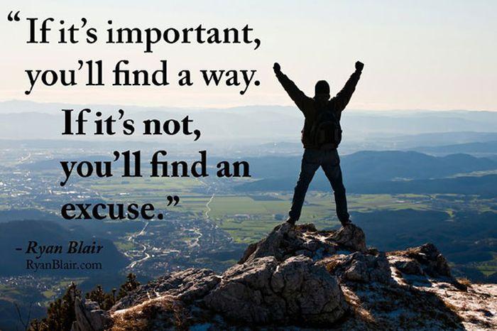 Motivation Pictures. Part 28 (40 pics)
