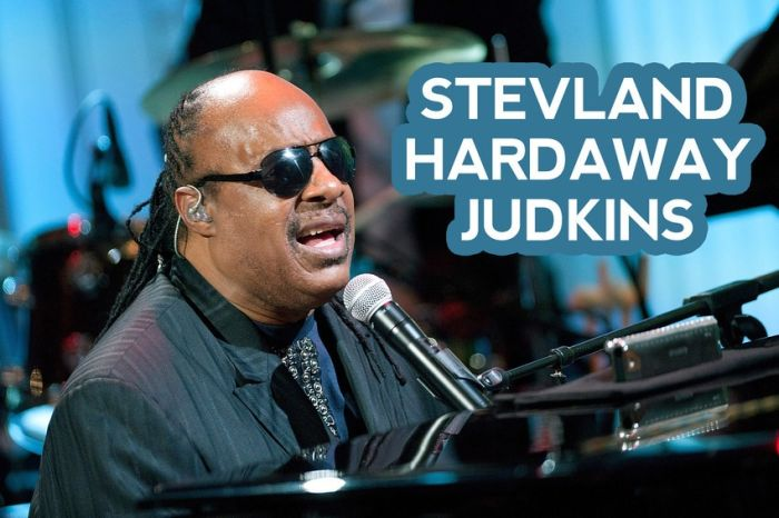 Famous Musicians With Real Names That Aren't Very Cool (50 pics)