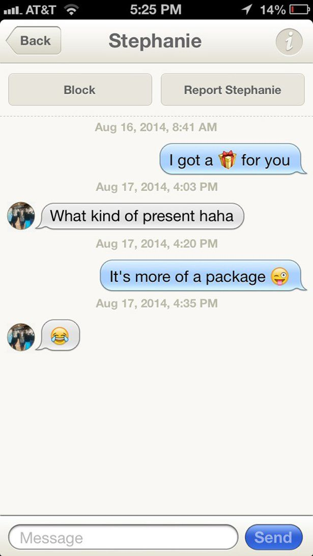 This Is What Happens When You Use Tinder The Right Way (29 pics)