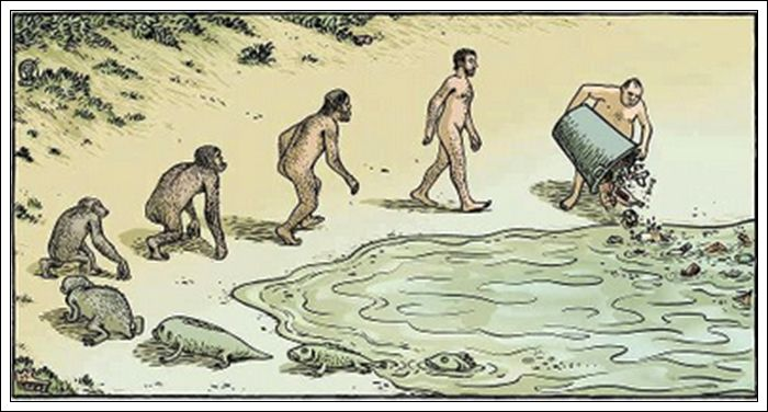 When Evolution Goes Wrong (22 pics)