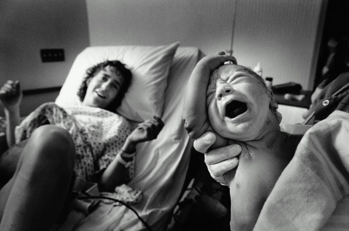The Miracle Of Birth (40 pics)