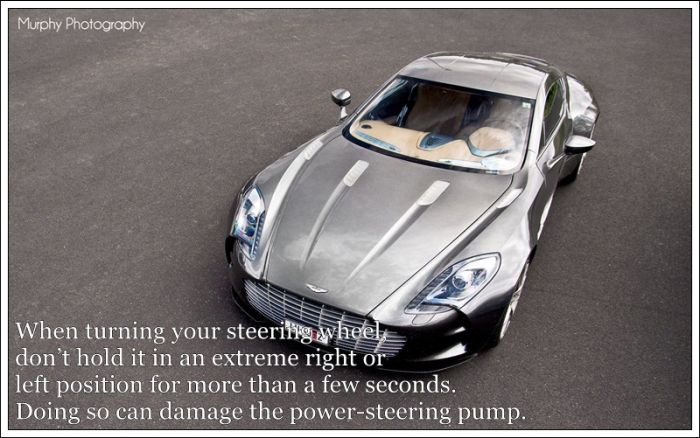 If You Own A Car You Need To Know These Tips (24 pics)