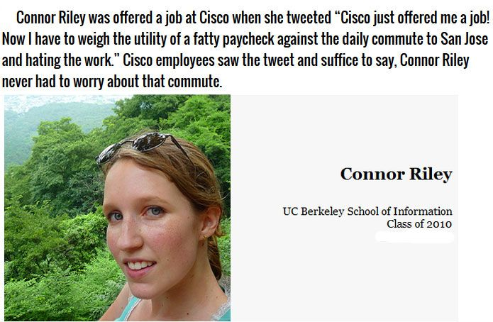 Tweets That Got People Fired And Ruined Careers (10 pics)