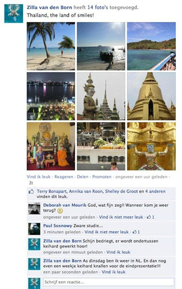 How To Fake Travel Like A Boss (11 pics)