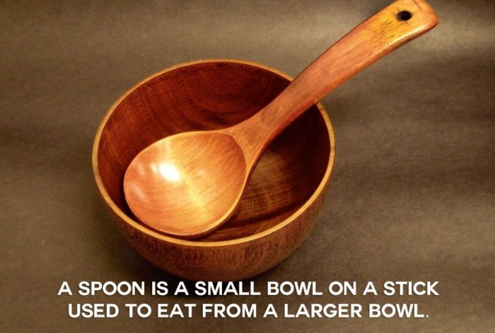 Amazing Truths That Will Change The Way You See Food (23 pics)
