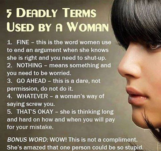 When It Comes To Female Logic We Literally Can't Even (33 pics)