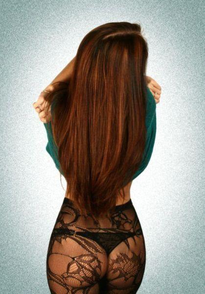 Every Sexy Woman Should Wear A Mesh Dress (30 pics)