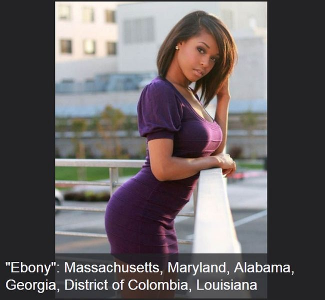 What Every State Searches For The Most On PornHub (11 pics)