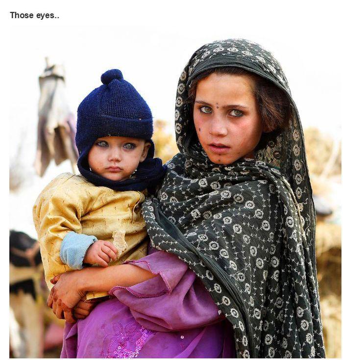 Amazing Photos Of Amazing Humans (31 pics)