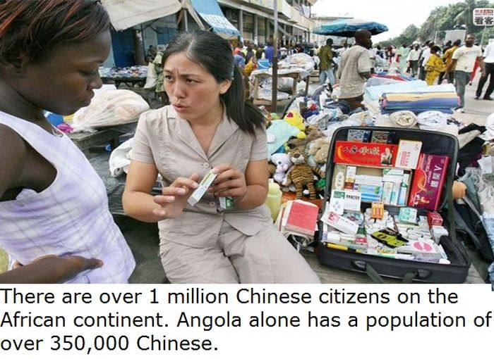 Facts About Africa That Will Make You Think (23 pics)