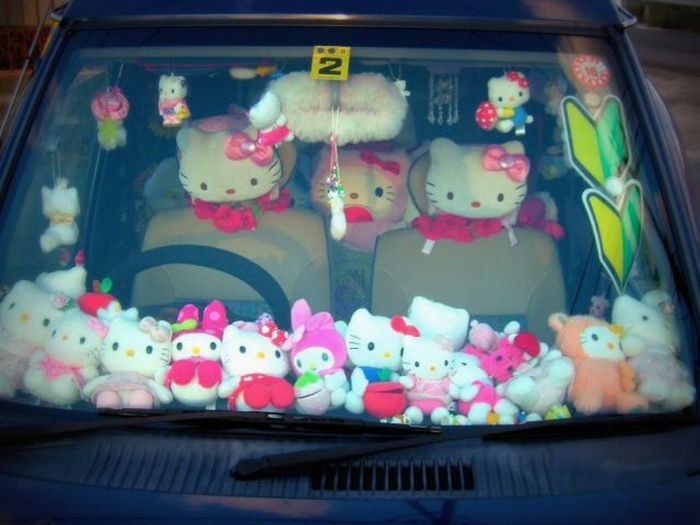 Only in Japan (55 pics)