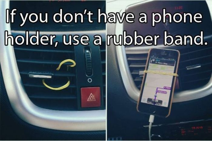 Great Tricks To Remember When Driving (32 pics)