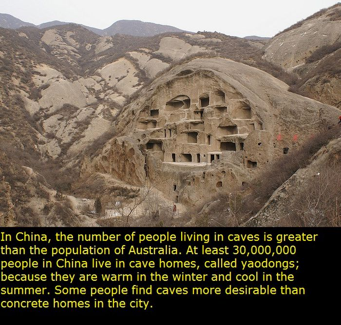Interesting Facts You Might Not Know About China (29 pics)