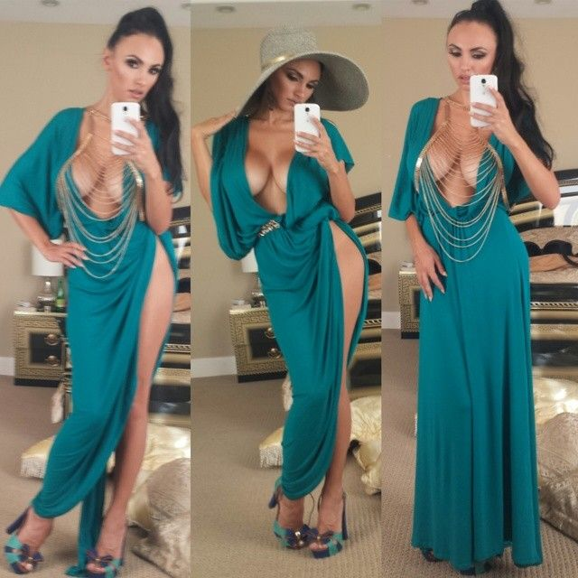 Iryna Ivanova Is A Perfect Playmate (41 pics)
