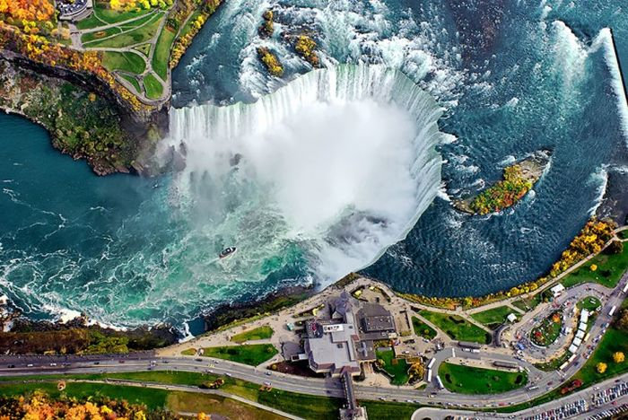A Bird's Eye View Of The World's Most Beautiful Places (29 pics)