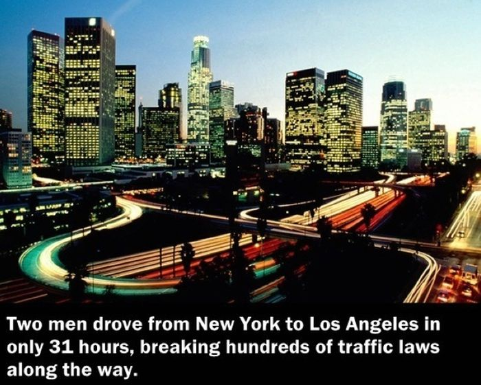 Strange Law Facts (24 pics)