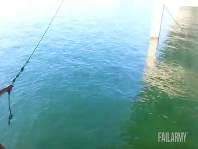 Swings And Slackline Fails Compilation