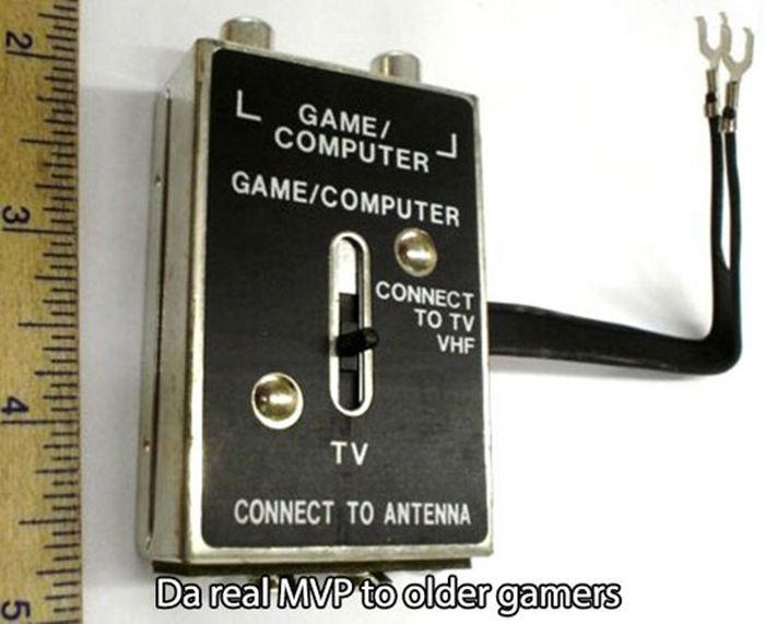 A Post For All The Video Game Lovers Out There (31 pics)