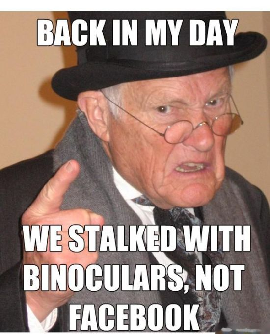 Back In My Day We Did This (11 pics)