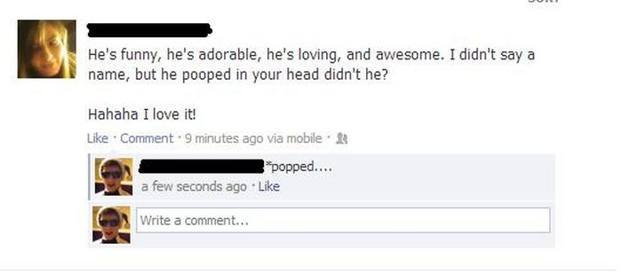 Good Examples Of Why Grammar And Spelling Matter (25 pics)