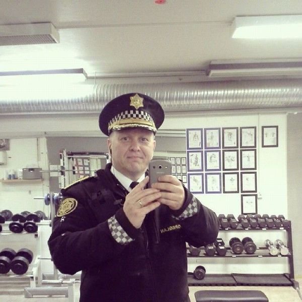 Icelandic Police Are The Coolest Cops Ever (46 pics)