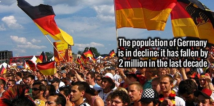 Facts That Will Excite Your Brain (34 pics)