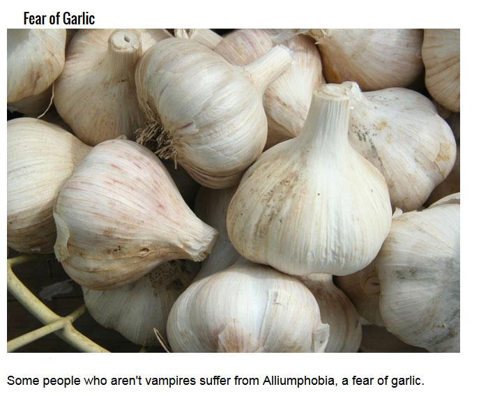 Humans Traits That Mimic Vampires (7 pics)
