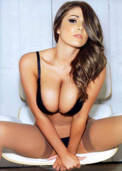 Busty Beautiful Babes Are The Best (68 pics)