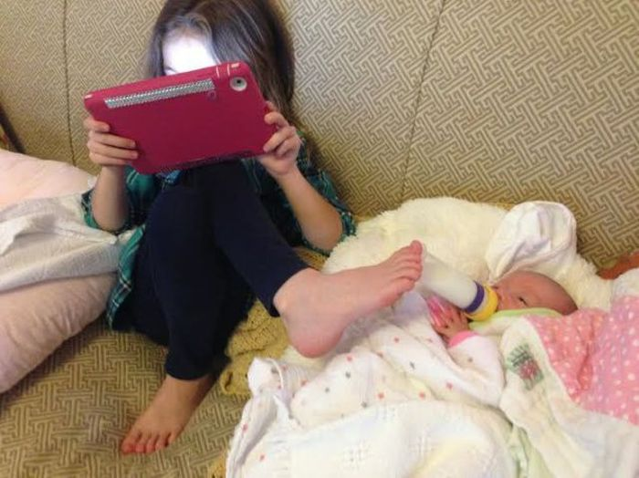 The Future Is In Good Hands When These Kids Become Adults (23 pics)