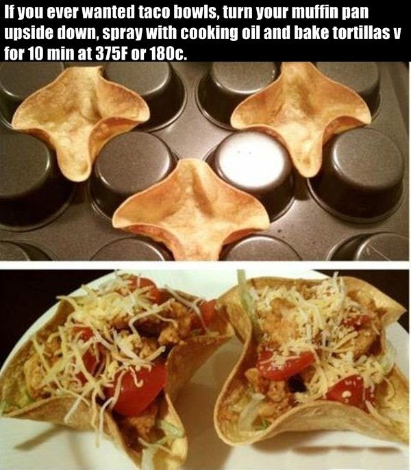 Epic Food Hacks You Need To Start Using (20 pics)