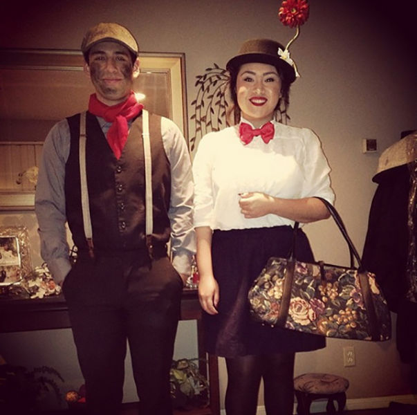 Epic Two Person Halloween Costumes (40 pics)