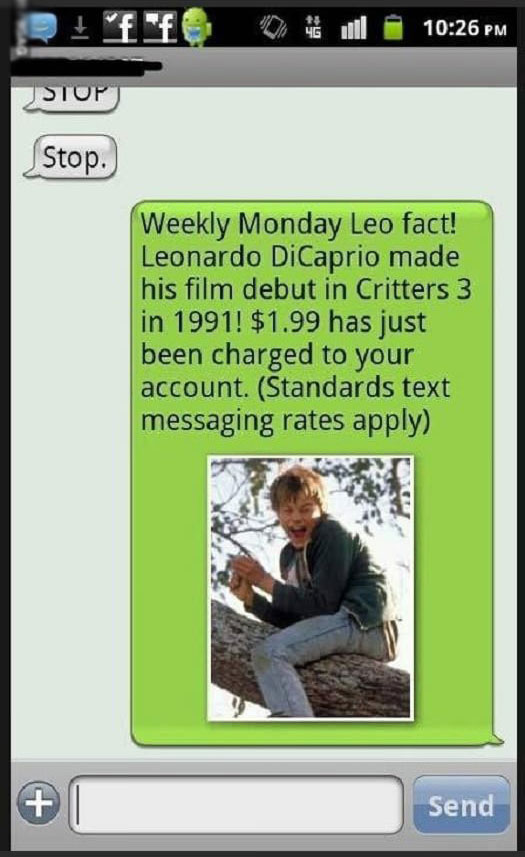 The Daily DiCaprio (10 pics)