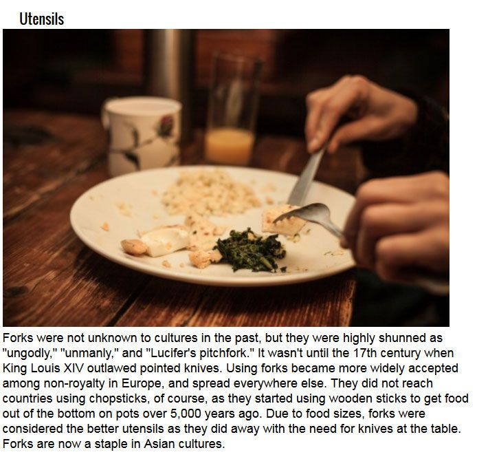 Amazing Everyday Things That People Take For Granted (10 pics)