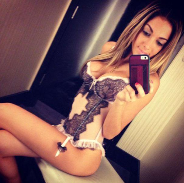 Sexy Lingerie Girls 62 Pics