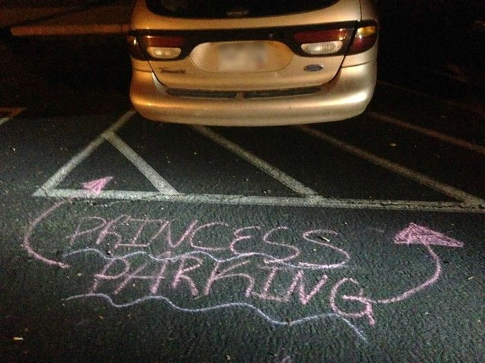 If You Park Like A Jerk You Will Pay The Price (24 pics)