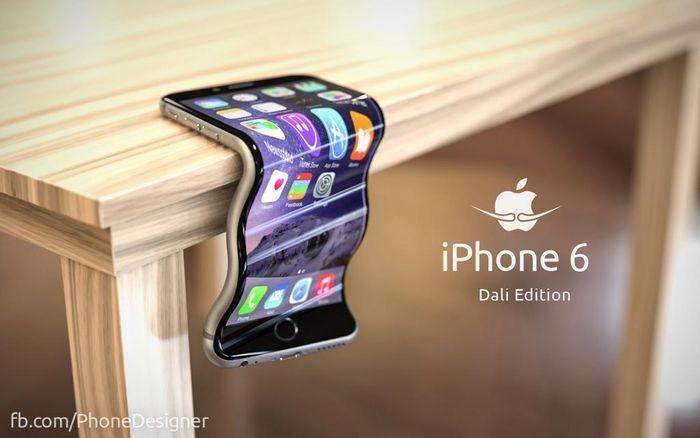 Bendgate. Bending iPhone 6 Plus (15 pics)