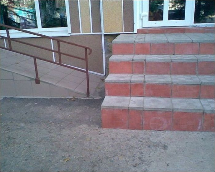 The Most Epic Construction Fails Ever (48 pics)
