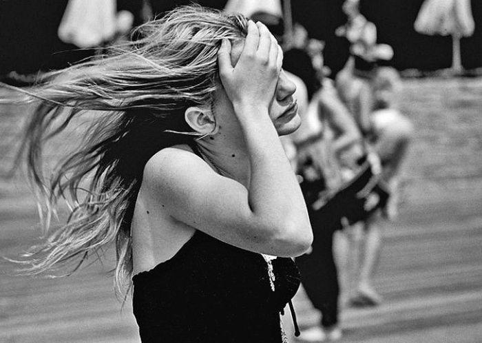 Joseph Szabo Captures The Essence Of The American Teenager (37 pics)