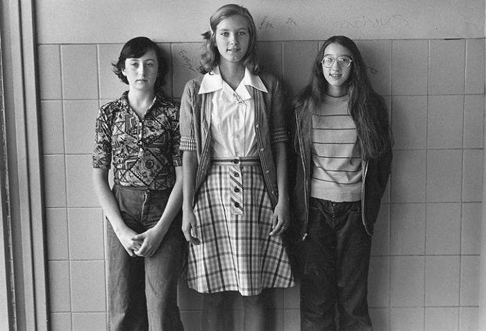Joseph Szabo Captures The Essence Of The American Teenager (37 pics)