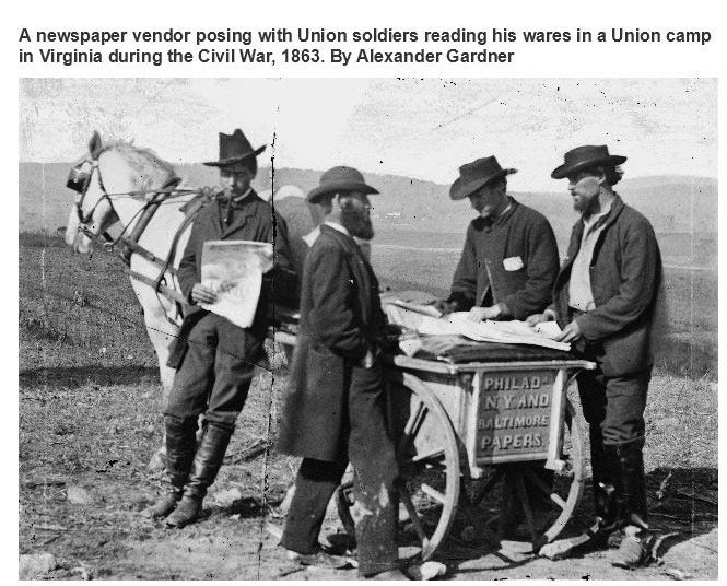 Historical Photos That Are Absolutely Fascinating (21 pics)