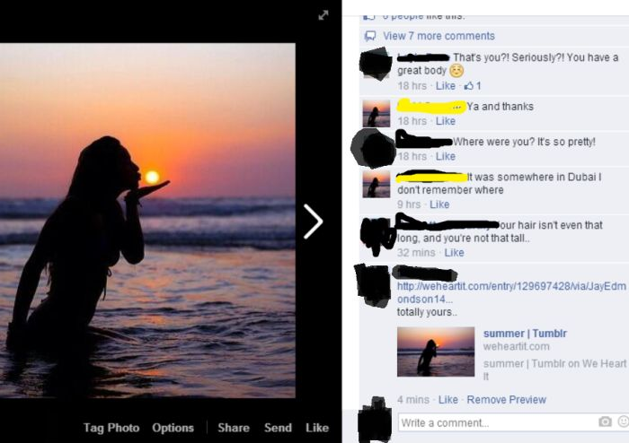 These People Got Busted For Lying On The Internet (22 pics)