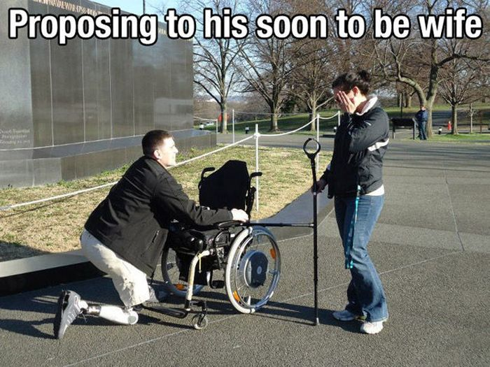 Pictures That Capture The Meaning Of True Love (62 pics)