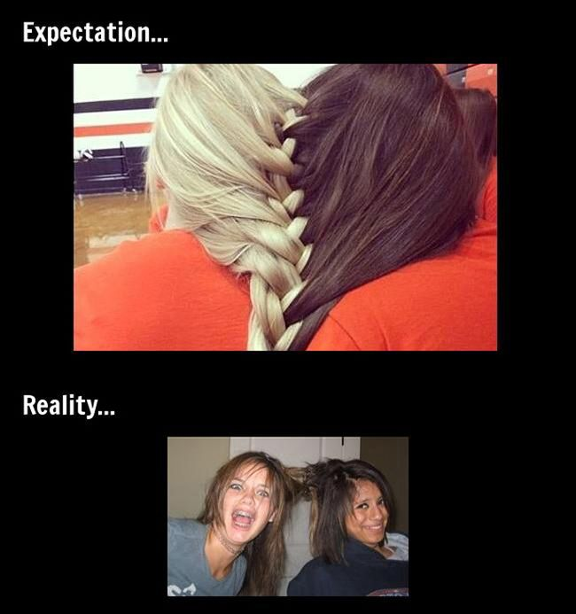 The Truth About Expectations Vs. Reality (33 pics)
