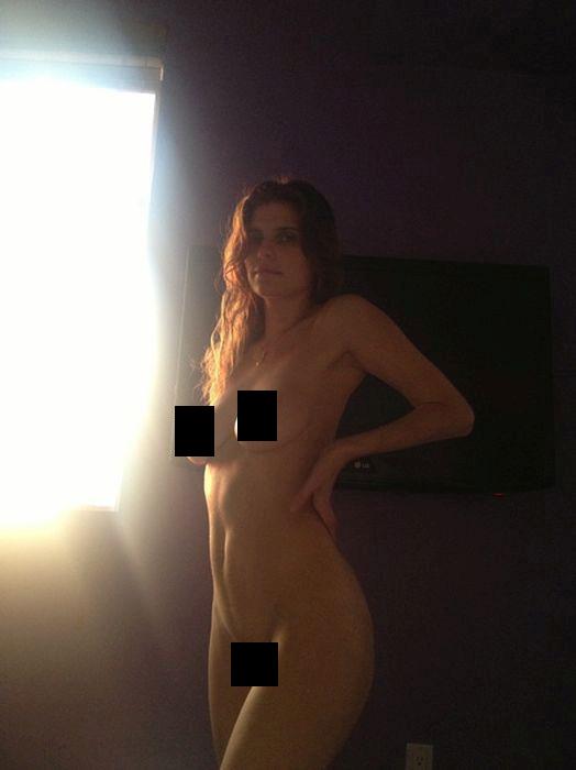 Lake Bell's Nude Photos Leak (22 pics)