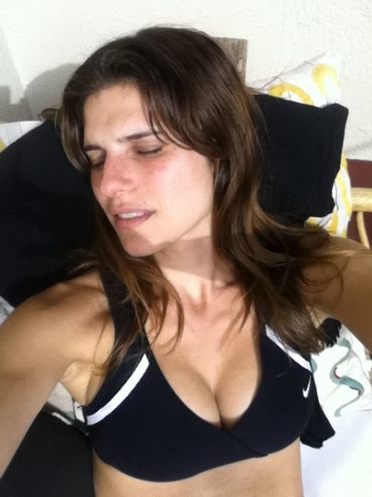 Lake Bell's Nude Photos Leak (22 pics)